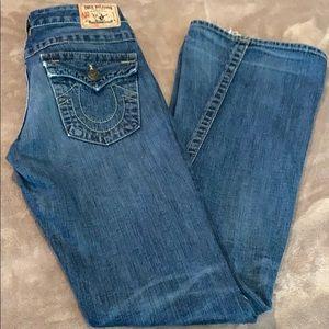True Religion Jeans Sz 28
